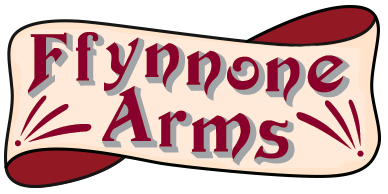 Ffynnone Arms, Newchapel, Pembrokeshire.                                                          SA370EH                           01239 841800